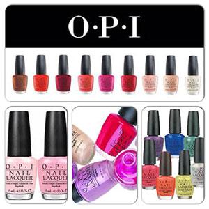 OPI-Nails